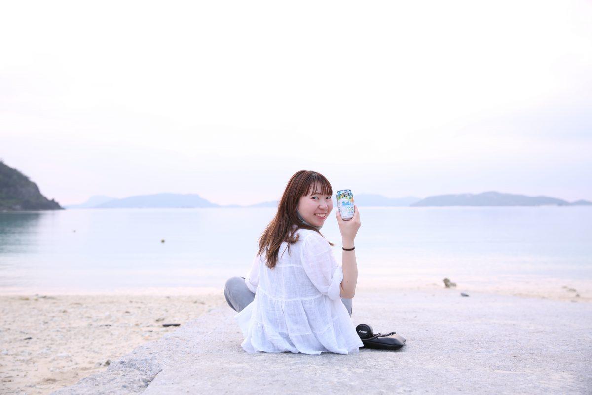 沖縄 渡嘉敷島